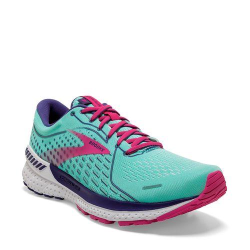 Zapatilla de Running Mujer Adrenaline GTS 21